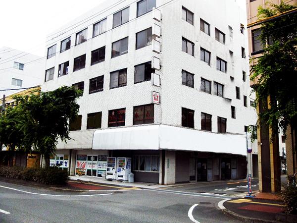グッドホーム株式会社 下関本社