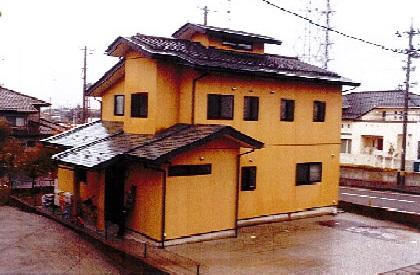 T様邸 屋根・外壁遮熱塗装施工事例